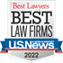 U.S. News Best Law Firms - LRPA